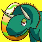 DinoEgg 卵を割って恐竜たちを産み出そう 1.2