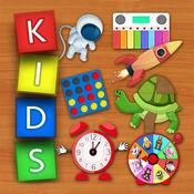 儿童教育游戏 4 1