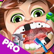 可爱 牙医  游戏 的 医生 和 牙医 为 女孩 诊所 (Dentist