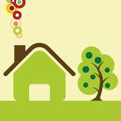 屋苑和别墅 - HD图片集锦:门窗,壁炉和楼梯,园艺,装修 5
