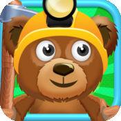 汉堡在我们疯狂的熊 - 饥饿战役超级邪恶天空猴子免费 Burg