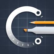 概念画板:绘制草图、设计图和插图的利器 4.6