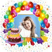 生日相框  1
