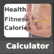 健康健身计算器Plus 3.2