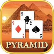 金字塔纸牌:我的扑克纸牌接龙游戏世界 1