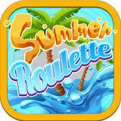 Bikini Summer Roulette - 旋转它向上度假天堂