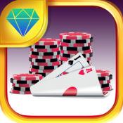 Blackjack Poker 21 - 大酒杯21 - 最佳赌场游戏 - 免费玩 - 立即下载
