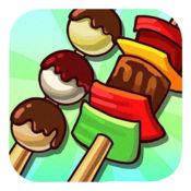 烧烤游戏-儿童做饭小游戏大全