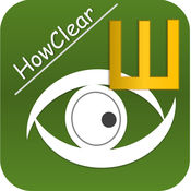 HowClear(好視力;pre-iCare_VR)