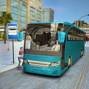 公共汽车模拟器 2k17-客车驾驶停车场3D 1.1