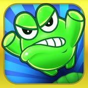 勇敢蛙:荣耀归来