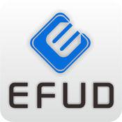 EFUD摄像机