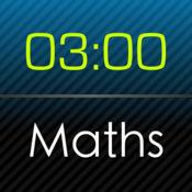 3分钟数学训练