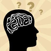 脑扭小问题 - 猜人游戏圣经问答灯谜寻求应用程序比分测验的猜测琐事琐碎考试问题评分play商店goo