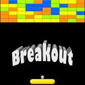 打砖块游戏HD 复...