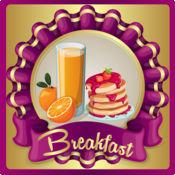 早餐沙龙餐厅游戏
