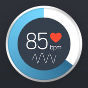 即时心率心脏监测仪