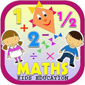 0-8岁儿童宝宝学数学-魔力小孩幼儿数学教育