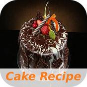 200+蛋糕食谱 1.0.0