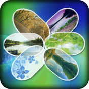 美丽的大自然壁纸 & 背景高清为 iPhone 和 iPod 1
