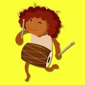 无尽的故事阅读器 - 拉平英语儿童读物