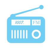 调频FM收音机-免...