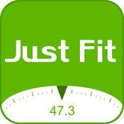 JustFit—云智能体脂秤 1.0.1