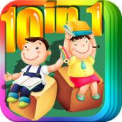 睡前 经典 童话 故事10合1 - iBigToy 15