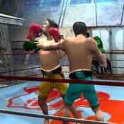 KO拳击动作游戏2016