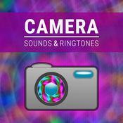 相机声音和铃声 -原始照片色调