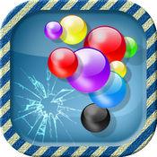 Bubble Shooter : 匹配3泡沫爆裂的游戏 1.6
