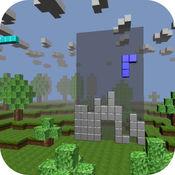 创造世界风-像素生存方块3D:经典中文版2免费休闲游戏