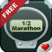 1/2马拉松练版免费 - 为美国心脏协会奔跑 1.4