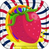 水果 脑 测 试 记 忆 游 戏  - 童教育游戏