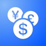 1Currency - 货币转换器 1.0.9