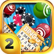 Blitz 75 - 免费玩宾果游戏 - 最好的赌场游戏