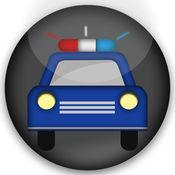 王牌警察赛车狂...