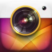 相机和照片过滤器为Instagram的