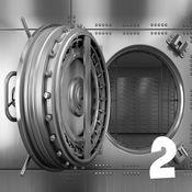 密室: 越狱逃出银行第2季 - 史上最高智商的密室逃脱 3.2