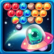 外星人泡泡龙 1