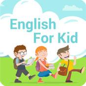 英语对于孩子 - 孩子学会听英语 1