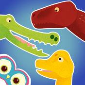 Dinosaur Mix - 创造你自己的恐龙 1.1.1