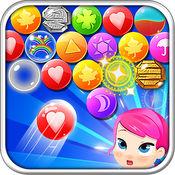 疯狂泡泡龙-创意经典单机消除游戏 1.2