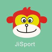 JiSport-专业体育训练的020平台