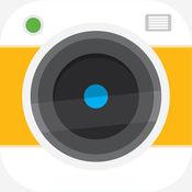CamWow photo editor - 真棒FX照片特效相机滤镜和图像编辑器
