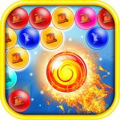 泡泡龙3 高清版 Pro Version 3.0 - Bubble Shooter Saga HD 2 - 泡泡龙节日版 - Egg Shoot Dynomite Jungle Of Buble IQ Manina Edition 2.0