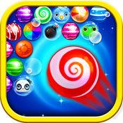 泡泡龙-单机经典消消乐免费休闲游戏