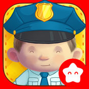 Dress Up: Professions 职业装  1.6.1