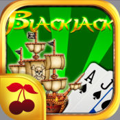 Blackjack 21 Red - 大酒杯21 - 最佳赌场游戏 - 免费玩 - 立即下载