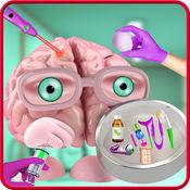 脑 手术 医生 诊所